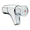 ROBINET LAVABO MURAL PRESTO 504 S CHAUD 12X17 ANTI-BLOCAGE : Cliquez ici pour en savoir plus