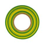 RUBAN ISOLANT AUTOEXTENSIBLE JAUNE-VERT 20 M X 19 MM : Cliquez ici pour en savoir plus