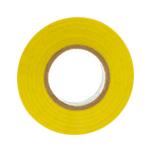 RUBAN ISOLANT AUTOEXTENSIBLE JAUNE 20 M X 19 MM : Cliquez ici pour en savoir plus