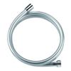 FLEXIBLE PVC LISSE CHROME 1M50 : Cliquez ici pour en savoir plus