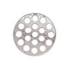 GRILLE EVIER D. 45 INOX : Cliquez ici pour en savoir plus