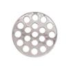 GRILLE EVIER D. 50 INOX : Cliquez ici pour en savoir plus