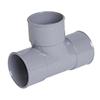 TE PVC PIED DE BICHE D. 40 FFF 87°30 : Cliquez ici pour en savoir plus