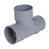 TE PVC PIED DE BICHE D. 40 MF 87°30 : Cliquez ici pour en savoir plus